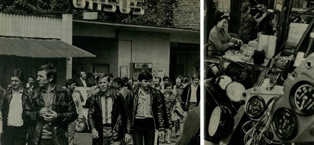 """""""Stolica"""" nr 24 z roku 1981"""